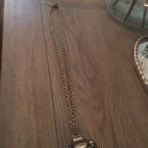 Vince Camuto Jewelry - Vince Camino pendant Long necklace